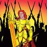 Sesus Kalak, the Ascending Phoenix