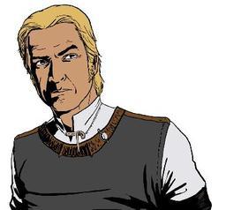 Cillian Creed