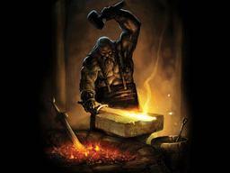 Paitor Battlehammer