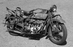 John Henry's Bike