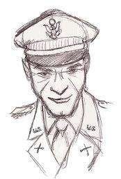 Major Tyrone Murphy