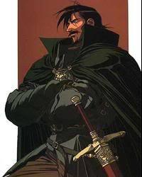 Sir Turigarth Fomirian