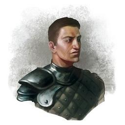 Sir Gregor
