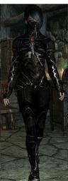 Symbiote Armor