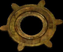 The Gnomish Cog