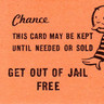 Get Out of Trouble Free Card