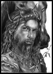 King Wilbur III