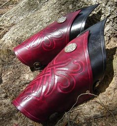Bracers of Natural Armor
