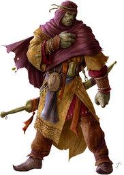 Lucius Lightbringer
