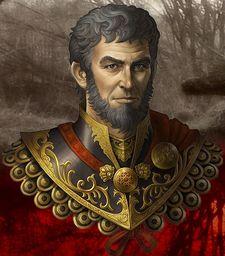 Lord Marnius Cherlorne