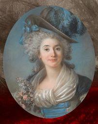Lady Dela Morgayn