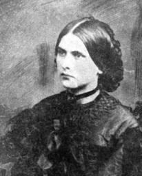 Sister Hannah Lutz