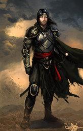 King Volkarion