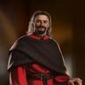 Cardinal Malek Sarcronus