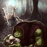 Bloodbone Throne of Uruth
