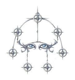 Moonbridge Amulet
