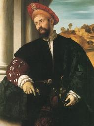 Ferdinand Barbarossa