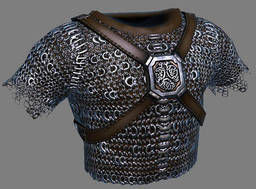 Armour of Luck