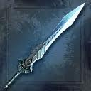Redeamers blade