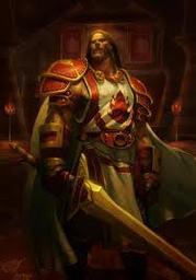 Kaveral Shieldheart
