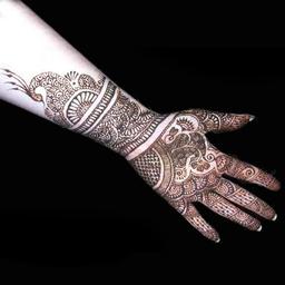 Drokari Henna Tattoo
