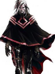 Raven Morrígan