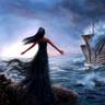 Cecelia the Sea Devil