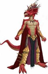King Merlokrep