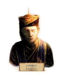 Lonjiku Kaijitsu (deceased)