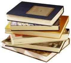 Pre-war books