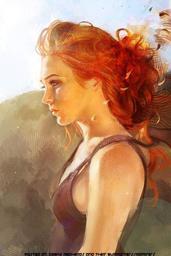 Lady Molly Fox (-Kilpatrick)