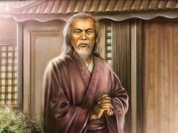 Peasant Elder - Taigo
