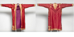 Cloak of the Guru