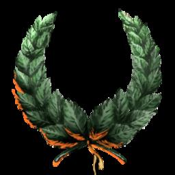 Crown of Laurels