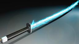 Nakahara's Blade