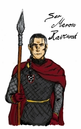Ser Maron Ravenroot (verstorben)