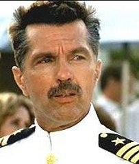 Admiral James Gunther