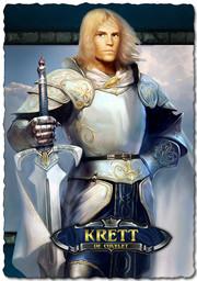 Krett De Covelet
