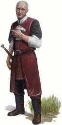 Lord Lovak