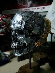 The Iron Skull of Gul'dan