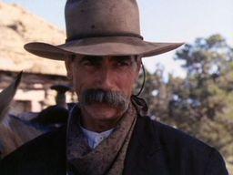 Sheriff Henry Deacon