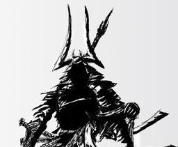 Kanshu, The Dark Hunter (Deceased)