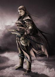 Templar Mara