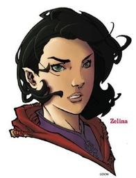 Zelina d'Medani