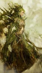 Fauna [Fae Queen / Efferenus]