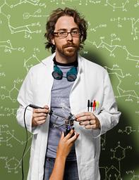 Dr. Henry Pym