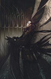 Mab Morfryn, Queen of Winter