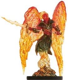 Blaze the Phoenix