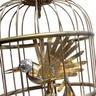 The Nightingale of Queen Elisha