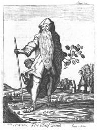 Mistletoe Roibeárd